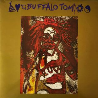 Buffalo Tom ‎- Buffalo Tom (LP) (VG+/VG+)